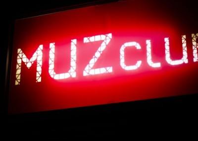 2013, MUZ-Club Nürnberg